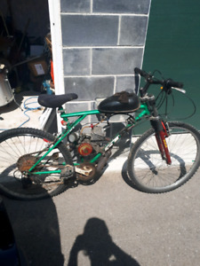 Motorized Bicycle | Kijiji in Ontario  - Buy, Sell & Save with