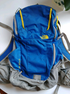 North face hiking backpack!