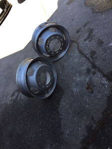 Ford F-250, F350, F450, F550 wheels for sale