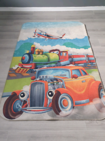 Kids rug for boys 👦