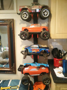 Rc truck lot for sale