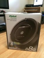 Aspirateur Irobot Roomba 880