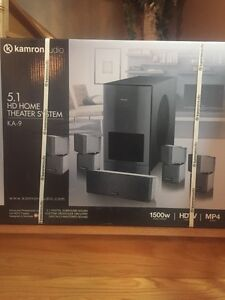 Kamronaudio System For Sale.