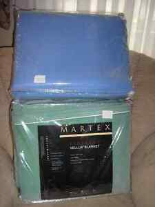 Martex Pipeline Blankets - NEW - REDUCED London Ontario image 2