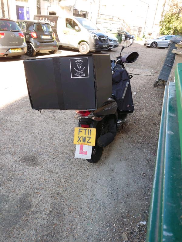 Pcx 125cc In Norbury London Gumtree