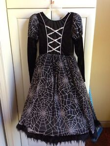 Girls size 10/12 Halloween costume Kawartha Lakes Peterborough Area image 1