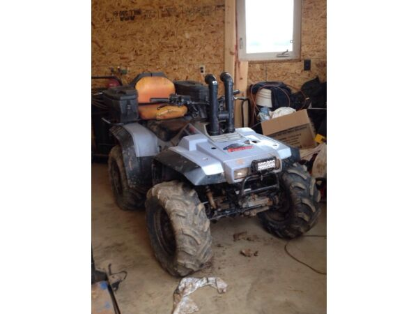 Used 1993 Honda fourtrax