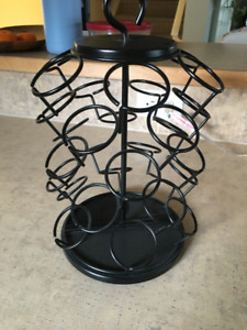 K Cup Carousel -  50 cups - mint condition