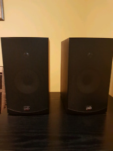 PSB Stereo Speakers
