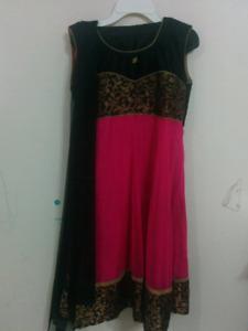 Indian dress and navratri chaniya choli for 8-10 years girl