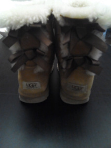 Authentic Ugg Boots - $60