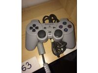Official Sony ps1 controller