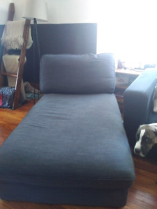 Ikea Chaise - Need Gone ASAP