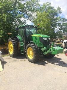 Tractors for Rent - Excellent Condition