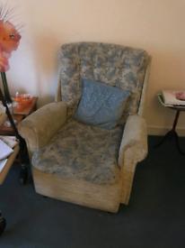 2 arm chair
