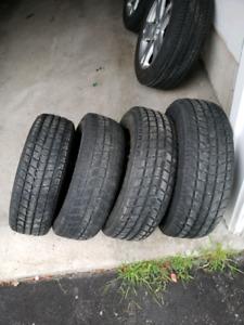 Nexen 185 65 14 winter tires