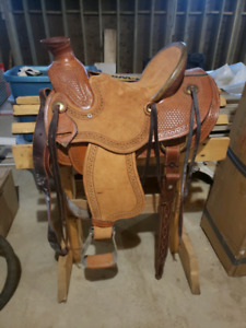 Saddles | Equestrian & Livestock Accessories in Medicine Hat