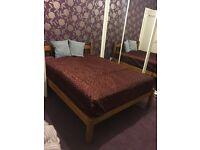 1 duoble bedroom