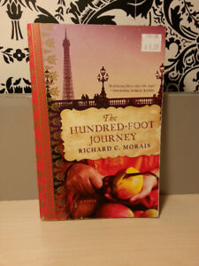 The Hundred-Foot Journey, $5.00