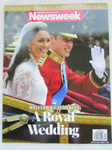 Royals: William & Catherine - A Royal Wedding