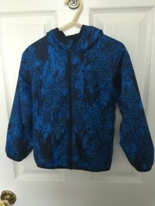 Boys Columbia spring jacket. Size:4T