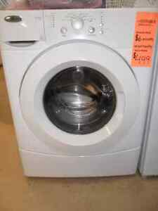 Get A Great Deal On A Washer Amp Dryer In Peterborough Area