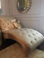 Looking for Reupholster or Steam Cleaner