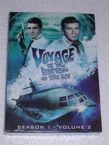 VOYAGE-TO-THE-BOTTOM-OF-THE-SEA-1-2-DVD-BOX-SET-BRAND-NEW-SEALED