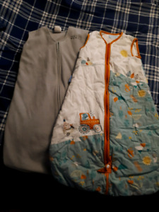 Gro Bag and Sleep Sack