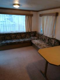 long term residential caravan let
