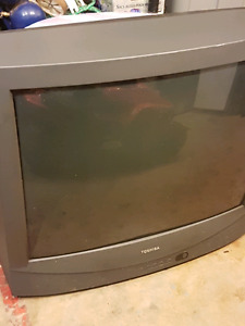 Free older style tv