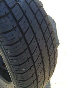 Tires and rims 195-55-15