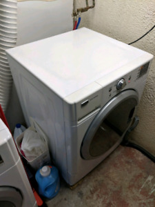 Maytag 2000 Washer and Dryer