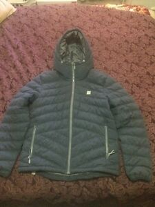 Selling Bench Insulator Jacket