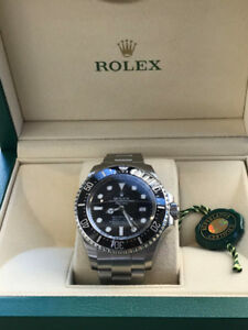AUTHENTIC ROLEX WATCHES BOX PAPERS ORIGINAL 20 YEARS IN BUSINESS