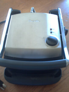 Breville Panini Grill/Sandwhich Grill