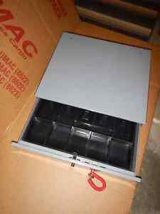 Sparco™ Removable Tray Cash Drawer Prince George British Columbia image 1