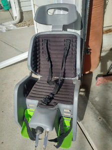 Voyager Bike Child Carrier (up to 50 lb)