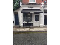 Beauty Therapist Required in Marylebone