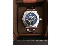Breitling Avenger ll GMT