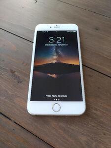 iPhone 6 Plus White / Silver 64GB