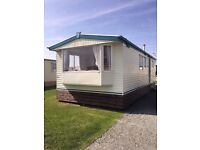 Static caravan for sale ocean edge holiday park Lancaster 12 month season