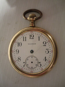 Wanted Old Pocket Watches and other older watches.