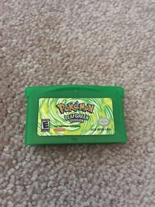 Pokemon LeafGreen