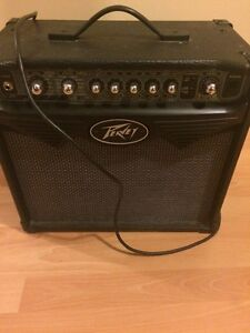 Awesome guitar amp