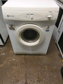 WHITE KNGHT 44AW VENTED TUMBLE DRYER (6KG)