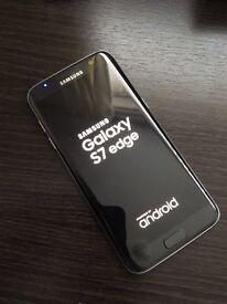 Samsung Galaxy S7 Edge like new