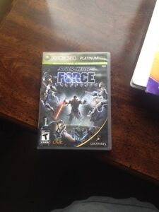 Force unleashed 360