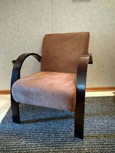 Side/Accent chair Strathcona County Edmonton Area image 1