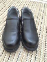 Dakota Steel Toed Shoes